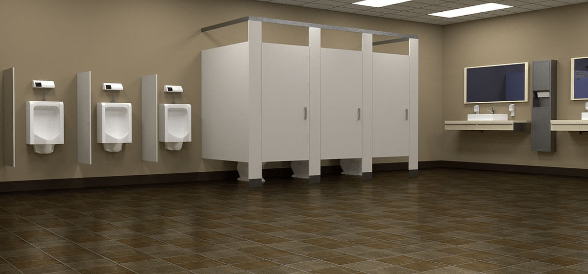 Commercial Bathroom Plumbing By MT Plumbing And Drainage In Marlborough