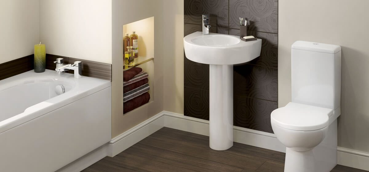 Residential Bathroom Drainage By MT Plumbing And Drainage In Marlborough